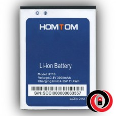 HomTom HT16 / ERGO Optima A503 (Original)