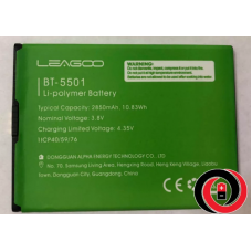 Leagoo M9 (BT-5501) 2850mAh