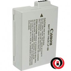 Canon LP-E8 original camera battery (EOS600D, 650D, X6, X5, 550D, 700D SLR)