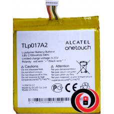 Alcatel/TCL TLp017A2