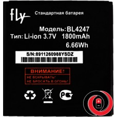 Fly BL4247 (1800mAh) (Fly IQ442 Miracle, IQ448)