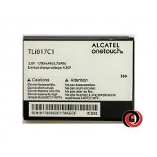 Alcatel/TCL TLi017C1 (OT5027B Dawn, OT4060O Streak, OT4060A Ideal, OT5017 Pixi 3 4.5 4G)