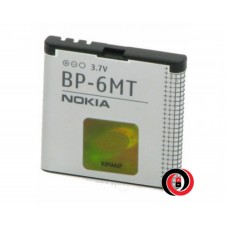 Nokia BP-6MT (E51, N81, N82)