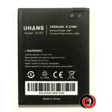 Uhans A101 / A101s