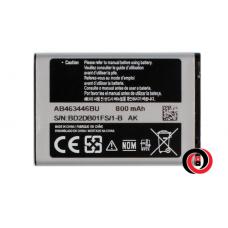 Samsung AB463446BU (X200/ E250/ B130/ B320/ C130/ C140/ E250/ C300/ E1070/ E1100/ E210)