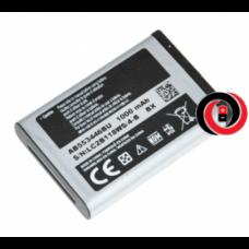 Samsung AB553446BU (C5212, E2152, B2100, C3212, C3300, C3010, I320)