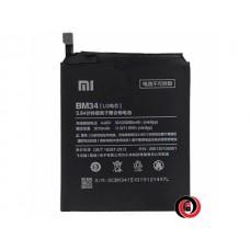 Xiaomi BM34 (AAA), Mi Note Pro