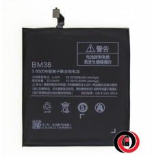 Xiaomi BM38, Mi4s