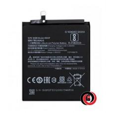 Xiaomi BM3F (Mi 8 Transparent Explorer Edition)