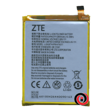 ZTE Li3928T44P8h475371 (Axon Mini, B2015, B2016, Blade A1, C880, Small Fresh 3, Xiao Xian 3, Blade V8 Mini) AAA