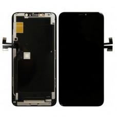 Дисплей iPhone 11 Pro (5,8) Black (Original Refurbished)