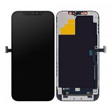 Дисплей  iPhone 12 Pro Max Black Original (снятый с телефона)