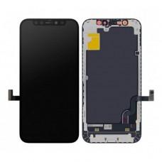 Дисплей  iPhone 12 Mini Black Original (снятый с телефона)