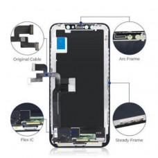 Дисплей iPhone Х  (5,8) Black (Original Refurbished)