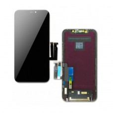 Дисплей iPhone XR (6,1) Black (Original Refurbished)