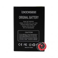 Doogee X9 mini (BAT16542100) 2000mAh