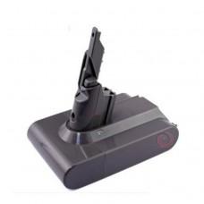 Батарея Dyson V7/V7 Motorhead/V7 Motorhead Pro/ V7 Motorhead vacuum, (Li-ion 21.6V 3000mAh)