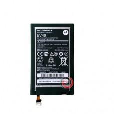 Motorola EV40 XT926 RAZR Maxx HD