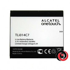 Alcatel TLi014C7, One Touch Pixi First 4024D