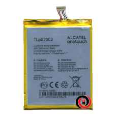 Alcatel/TCL TLP020C2