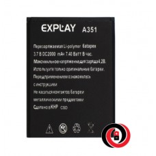 Explay Solo/ A351