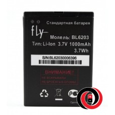 Fly BL6203 DS120
