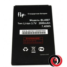 Fly BL4007 (2000mAh) (Fly DS123 )