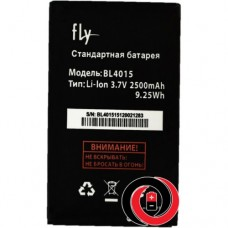 Fly BL4015 (2500mAh) (Fly IQ440 Energie, Gionee GN160, GN180)