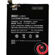 Xiaomi BM21 (AAA), Mi Note