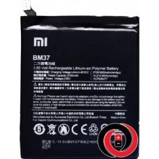 Xiaomi BM37 (AAA), Mi 5s Plus