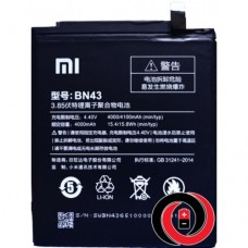 Xiaomi BN43 (AAA), Redmi Note 4X / Global