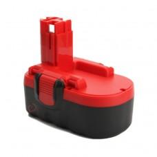 Батарея Bosch BAT025/BAT026/BAT160/BAT181(Ni-Cd 18V 3.0 Ah)
