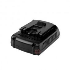 Батарея Bosch BAT609/Bosch GBA (Li-ion 18V 2.0 Ah)