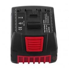 Батарея Bosch BAT609/BAT610G/BAT618/BAT620/BAT622/Bosch GBA (Li-ion 18V 3.0Ah)