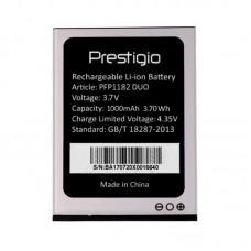 Prestigio PFP1182 Wize E1/PFP1240DUO Wize E1/PFP1220 Muze L1  (BL-5C)