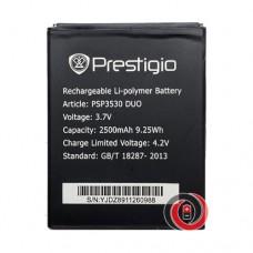 Prestigio PSP3530, PSP3531, PSP3532, PSP7530 (2500/2800mAh) AAA