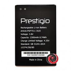 Prestigio PSP7511 Muze B7 / PSP3512 Muze B3