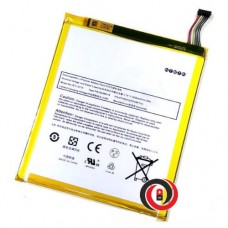 Amazon Kindle Fire HD10.1 flat battery SR87CV / B00VKIY9RG 58-000119