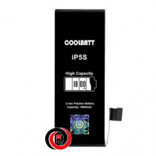 iPhone 5S (1800mAh) CoolBatt (A+++)