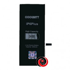 iPhone 6 Plus (3400mAh) CoolBatt (A+++)