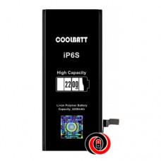 iPhone 6S (2200mAh) CoolBatt (A+++)