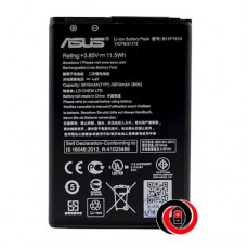 Asus B11P1510 ZB551KL X013DB