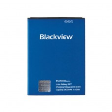 Blackview BV2000/BV2000s, Assistant AS-5431 AAA
