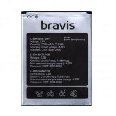 Bravis S500 Diamond (AAA)