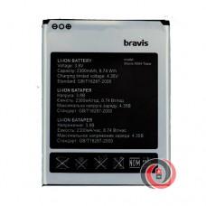 Bravis A504 Trace/ X500 Trace Pro /BQ BQS-5022 Bond /Leagoo M5 (BT-513p)