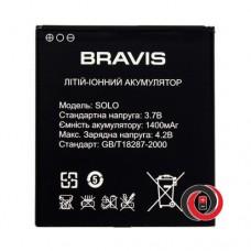 Bravis Solo