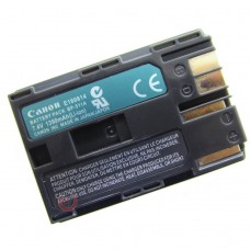 Canon BP-511A original camera battery (PowerShot G6 G5 G3 G2 G1 Pro1 Pro 90)