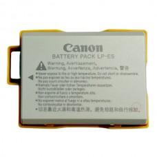 Canon LP-E5 orgiginal camera battery (EOS 450D 500D 1000D KISSX2 KISSX3)