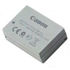 Canon NB-10L (PowerShot SX40 HS SX50HS IS G1X G15 G16)