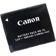 Canon NB-11L (PowerShot A2300, A3400, A4000, ELPH 110, 320, SX400 )